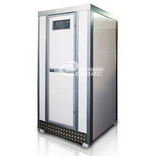 Туалетная кабина Европа  - это новая модель компании «Экосервис»