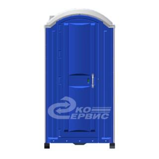 Туалетная кабина Стандарт | Компания Экосервис