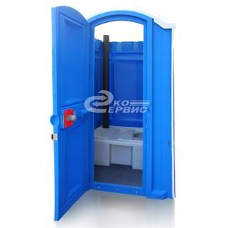 Туалетная кабина Восток на базе МТК Стандарт от 16 000 руб.