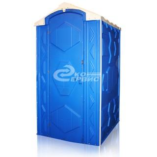 Туалетная кабина Универсал производства Экосервис от 12 500 руб.